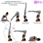 CLOSING SEQUENCE AND BACK BENDINGS