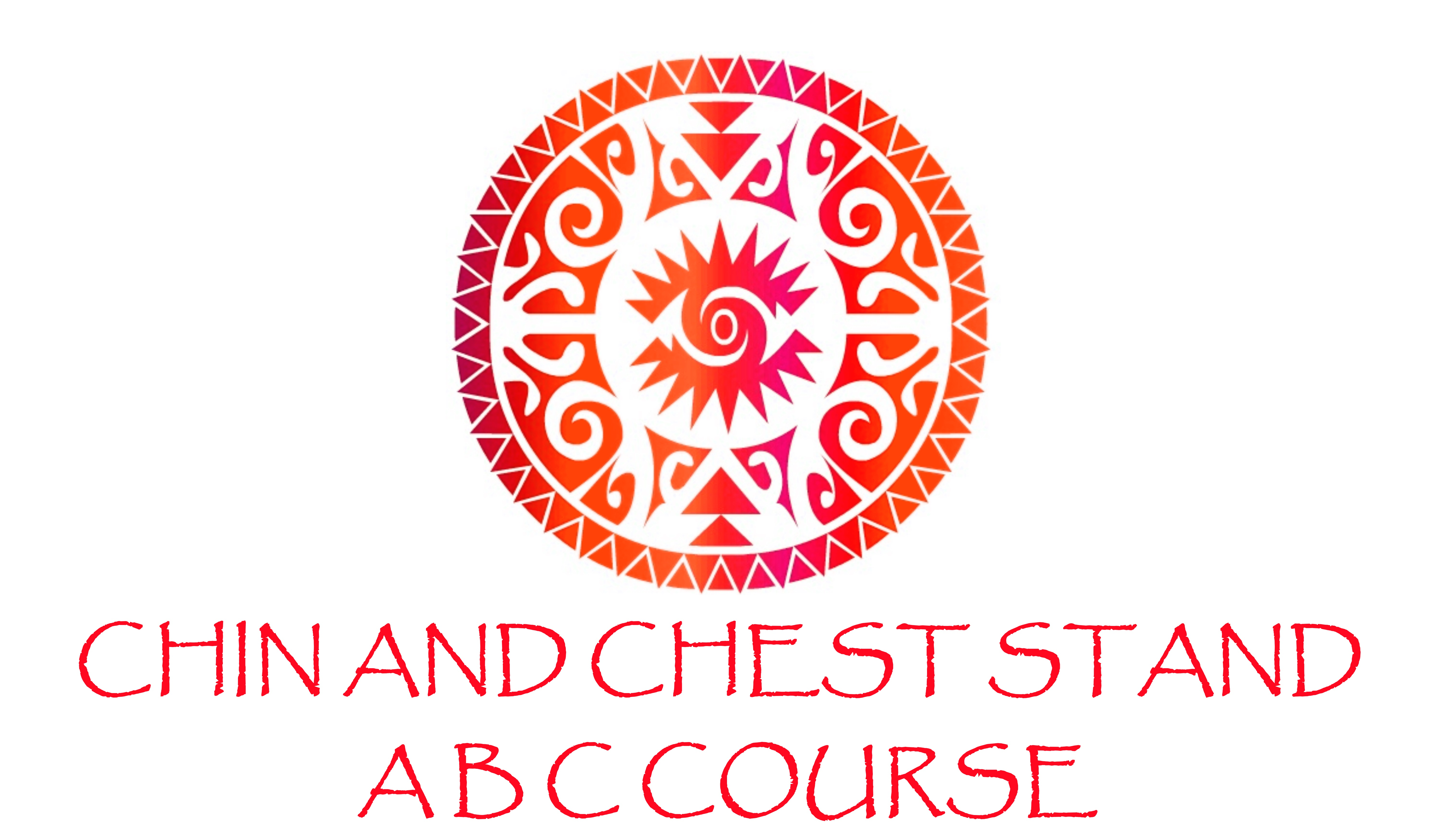 CHIN AND CHEST STANDS COURSE