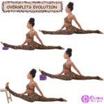 OVERSPLIT EVOLUTION