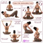 YOGA FOR SHOULDERS PAIN