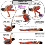 HOW TO LEARN BAKASANA