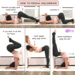 HOW TO PINCHA HOLLOWBACK