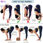 HOW TO FORWARD FOLD PROPERLY